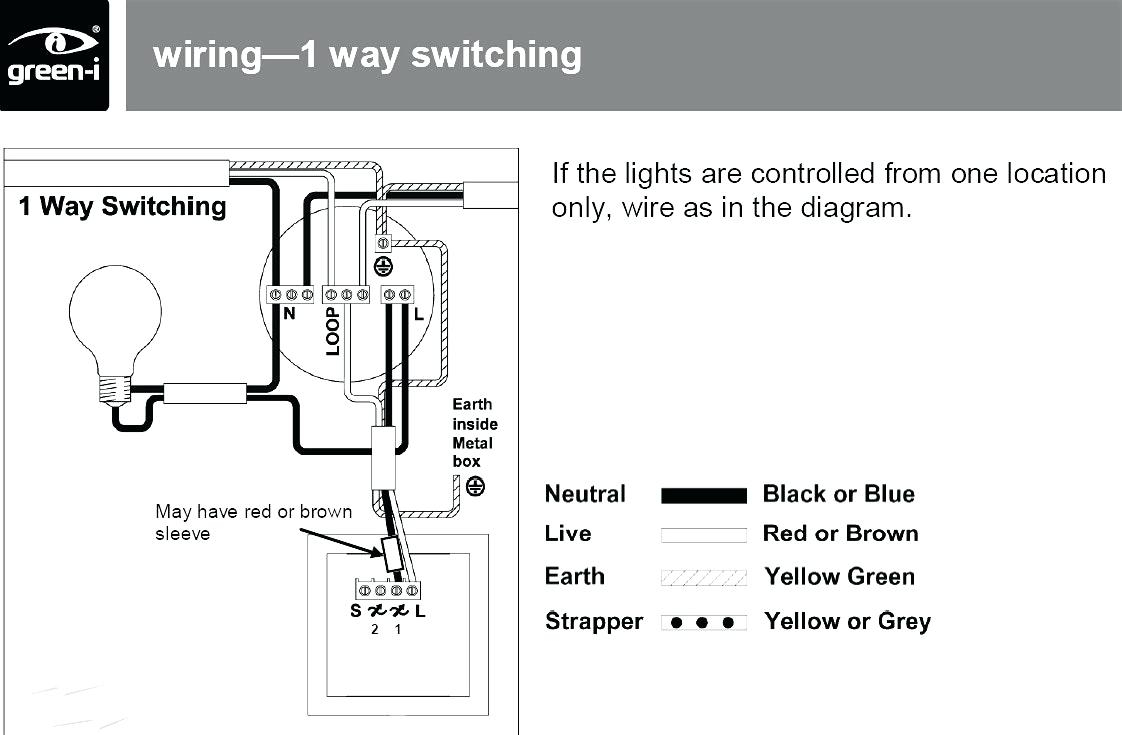 Lutron Skylark Dimmer Wiring Diagram Sample