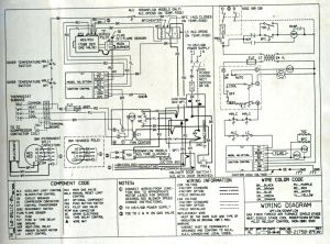 Lux thermostat Wiring Diagram - Goodman Ac Wiring Diagram 68 New Installing A New thermostat Wire Colors 12s
