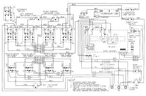 Maytag Refrigerator Wiring Diagram - Wiring Diagram Timer Relay Valid Maytag Cre9600 Timer Stove Clocks and Appliance Timers 4i