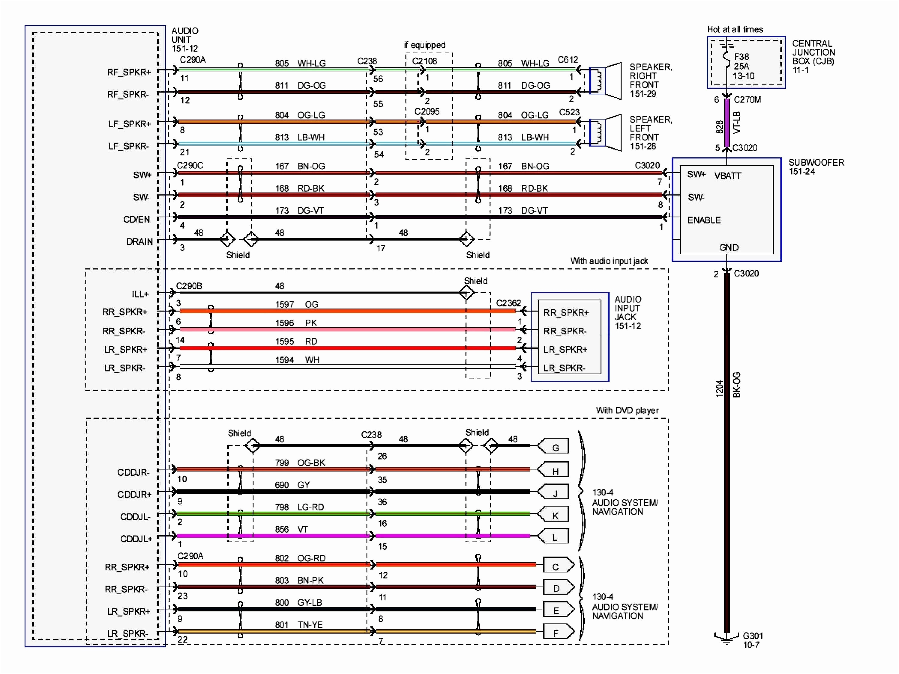 Collection Of Metra 70 5510 Wiring Diagram Download