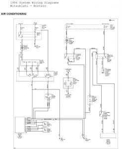 Mitsubishi Split Ac Wiring Diagram - Wiring Diagram Ac Split Mitsubishi Best Elegant Air Conditioner Wiring Diagram Pdf Diagram 14t