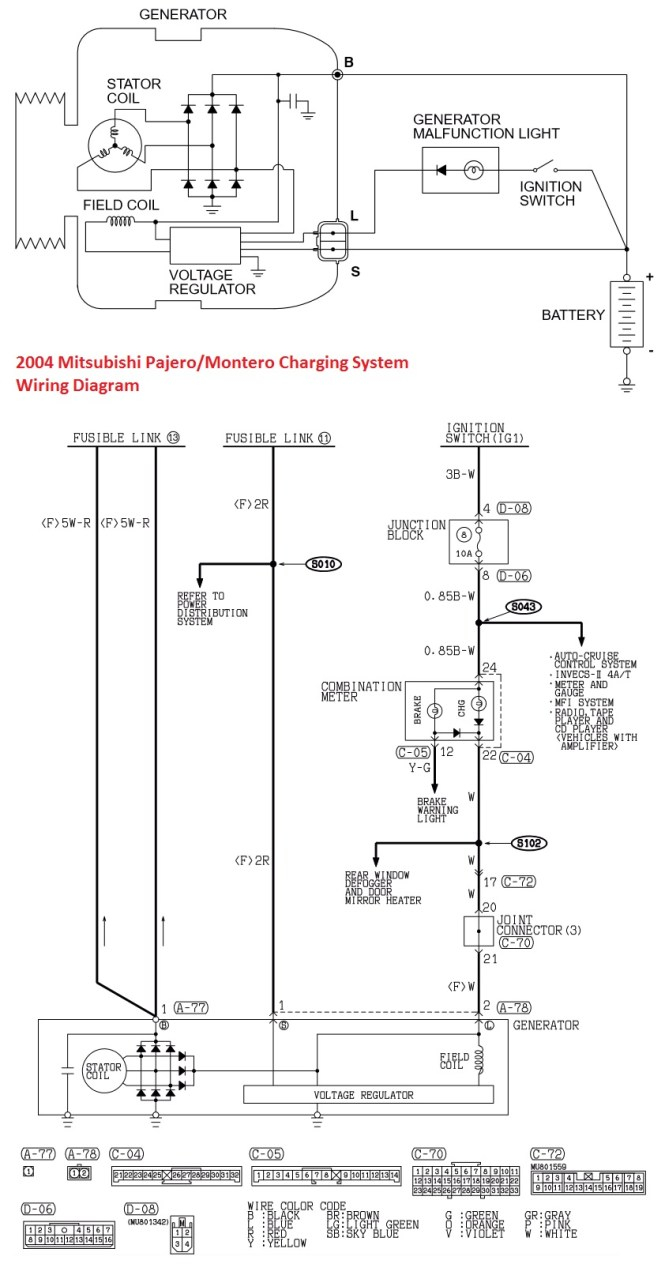 Mitsubishi Split System Wiring Diagram Download