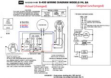 Modine Gas Heater Wiring Diagram - Modine Gas Heater Wiring Diagram Wire Center U2022 Rh Insurapro Co 17g
