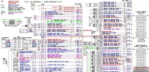N14 Celect Wiring Diagram - Cummins isx Ecm Wiring Diagram Introduction to Electrical Wiring Rh Wiringdiagramdesign today 2n