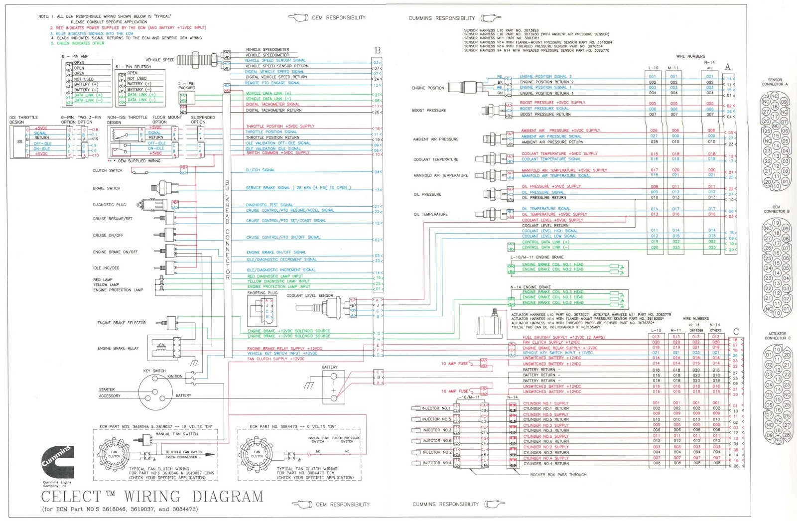 gallery of n14 cummins ecm wiring diagram sample M11 Cummins Engine Diagram n14 cummins ecm wiring diagram n14 cummins ecm wiring diagram collection cool mins celect plus