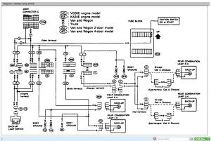 Nissan Pathfinder Wiring Diagram - Diagram Furthermore Nissan Pathfinder Radio Wiring Harness Diagram Rh Javastraat Co 3i