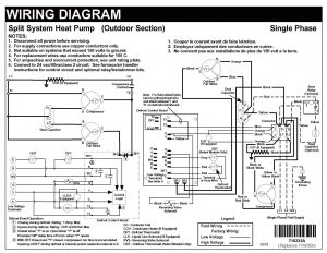 Nordyne Ac Wiring Diagram - nordyne Ac Wiring Diagram Fresh Heat Pump Air Conditioner nordyne Heat Pump thermostat Wiring 20l