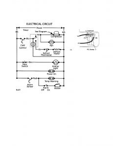 Norlake Freezer Wiring Diagram - Walk In Freezer Wiring Diagram Book norlake Walk In Freezer Wiring Diagram 20a