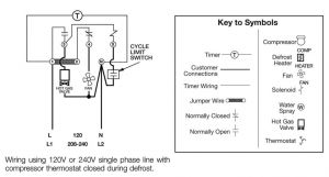 Norlake Walk In Freezer Wiring Diagram Best