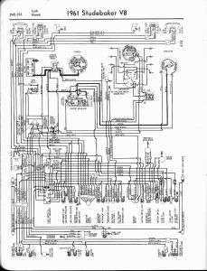 Old Air Products Wiring Diagram - 1961 V8 Lark Hawk 3f