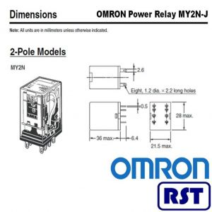 Omron G7l 2a Tubj Cb Wiring Diagram - 11 Pin Relay Wiring Diagram Best Motorola Test Set Information Omron G7l 2a Tubj Cb 15b