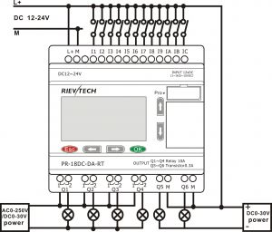 Omron Plc Programming Cable Wiring Diagram - Wiring Diagram Plc Omron Refrence Gambar Wiring Diagram Ac Inspirationa Omron Plc Wiring Diagram Omron 11r