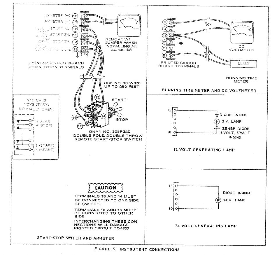 find out here onan 4000 generator remote start switch wiring diagram sample