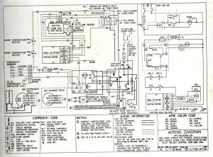 Outside Ac Unit Wiring Diagram - Wiring Diagram for Air Conditioning Unit Best Mcquay Air Conditioner 1o