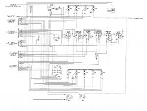 Overhead Crane Wiring Diagram - Overhead Crane Electrical Engine Wiring Diagram Tm 5 3810 306 20 543 0 for 19m