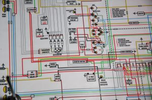 Painless Wiring Switch Panel Diagram - Painless Performance Wiring Diagram Wire Center U2022 Rh Sischool Co 16s