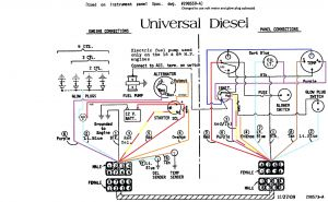 Painless Wiring Switch Panel Diagram - Painless Wiring Harness Diagram 6r
