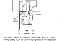 Paragon 8145 00 Wiring Diagram - Paragon Defrost Timer Wiring Furthermore Paragon Defrost Timer 8145 Rh Beinclover Co 17g