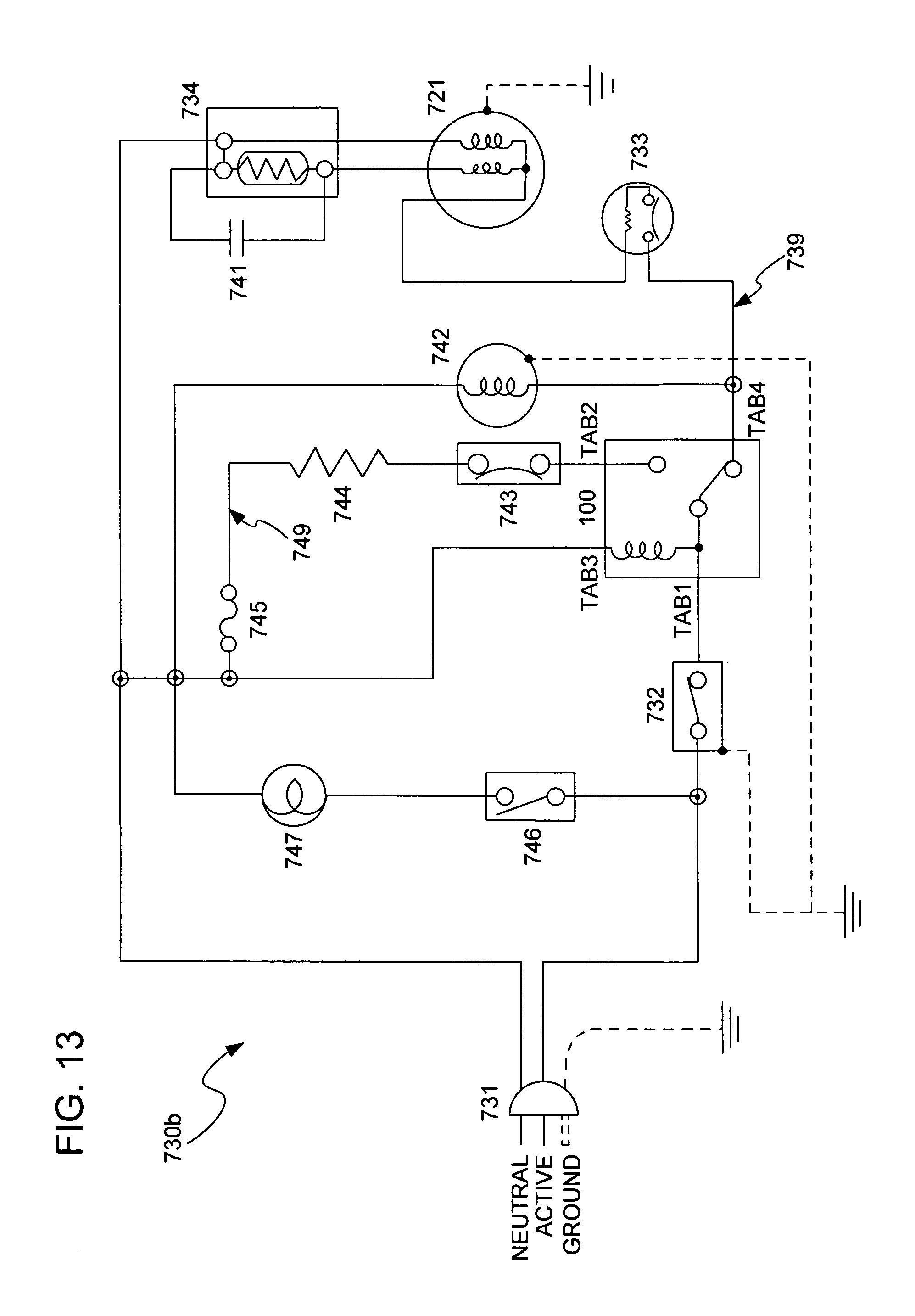 Collection Of Paragon Defrost Timer 8145 20 Wiring Diagram Download