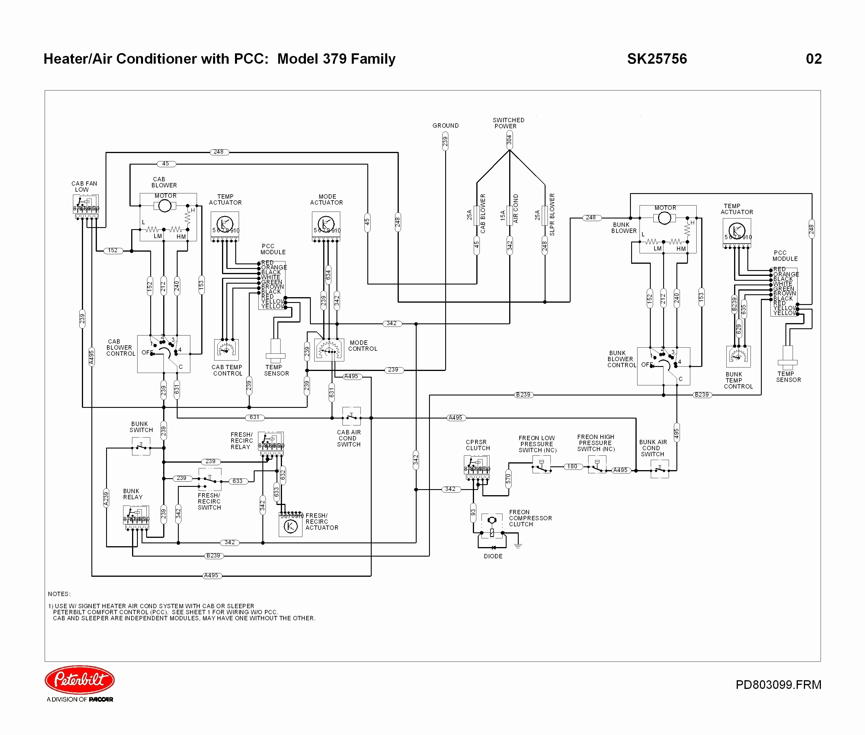 Get Peterbilt 335 Wiring Diagram Download