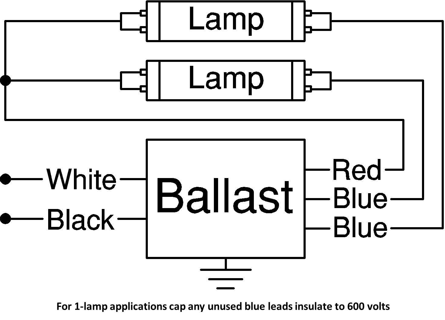 Philips Advance Ballast Wiring Diagram On Philips Advance Ballast