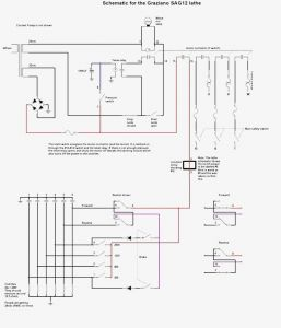 Phoenix Phase Converter Wiring Diagram - Rotary Phase Converter Wiring Diagram Luxury Inspiring Phase A Matic Wiring Diagram Contemporary Best Image 19l