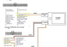 Pioneer Deh 1900mp Wiring Diagram - Pioneer Deh P7400mp Wiring Diagram within 12q