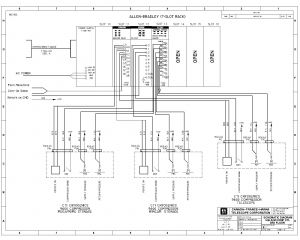 Plc Control Panel Wiring Diagram Pdf - Wiring Diagram Plc Pdf Valid Awesome Motor Control Circuit Diagram with Plc Collection 20p