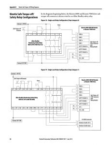 Pnoz X4 Wiring Diagram - Pilz Safety Relay Wiring Diagram 32 Wiring Diagram 9i