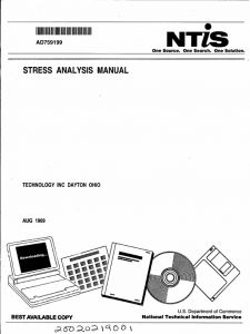 Pnoz X4 Wiring Diagram - Pnoz X4 Wiring Diagram Luxury Stress Analysis Manual Beam Structure 1i