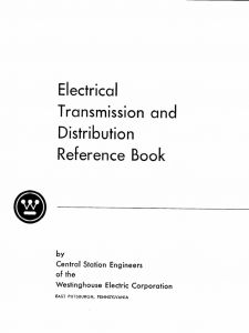 Pnoz X4 Wiring Diagram - Pnoz X4 Wiring Diagram Unique Electrical Transmission and Distribution Reference Book Westinghouse 11f
