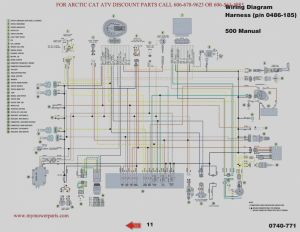 Polaris Ranger Fuel Pump Wiring Diagram - 2010 Polaris Ranger 800 Xp Wiring Diagram Schematics Diagrams 16s