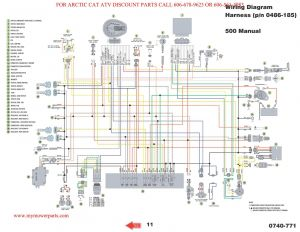 Polaris Wiring Diagram - Polaris Wiring Diagram Free Downloads Magnificent Polaris Ignition Wiring Diagram Illustration 8n