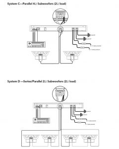 Polk Audio Subwoofer Wiring Diagram - Outstanding Subwoofer Installation Model Best for Wiring 1a