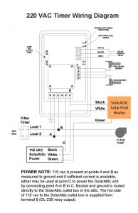 Pool Light Transformer Wiring Diagram - Pool Light Transformer Wiring Diagram New Pool Timer Wiring Diagram Efcaviation and Intermatic 1e