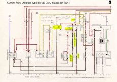 Porsche 911 Wiring Diagram - Porsche 911 Wiring Diagram Inspirational thermo Time Switch Wiring Pelican Parts Technical Bbs 7t