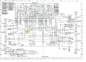 Porsche 911 Wiring Diagram - Porsche 911 Wiring Diagram New Porsche 928 S4 Wiring Diagram Discussion forums Posts 1960 356 17n