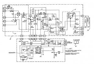 Power Sentry Ps1400 Wiring Diagram - Power Sentry Ps1400 Wiring Diagram Beautiful Simple Rc Cars Single Channel Transmitters and Super Circuit 14k