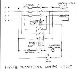 Powerstat Wiring Diagram - Wiring Diagram Auto Transformer Starter New Powerstat Variable Autotransformer Wiring Diagram 10r