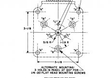 Powerstat Wiring Diagram - Wiring Diagram for Auto Transformers Valid Powerstat Variable Autotransformer Wiring Diagram 4l