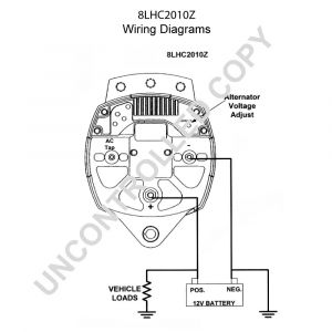 Prestolite Alternator Wiring Diagram Marine - Marine Alternator Wiring Diagram Collection 8hc2023ks Wiring for Prestolite Marine Alternator Diagram B2network Co and 5s