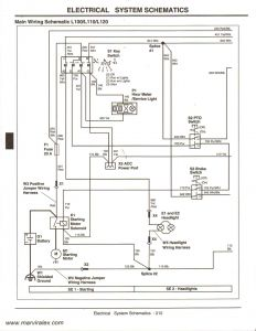 Pto Switch Wiring Diagram - John Deere L120 Pto Clutch Wiring Diagram Download John Deere L120 Pto Clutch Wiring Diagram 10e