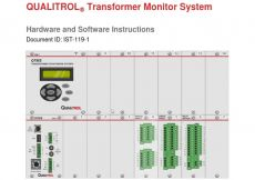 Qualitrol 167 Wiring Diagram - 4s