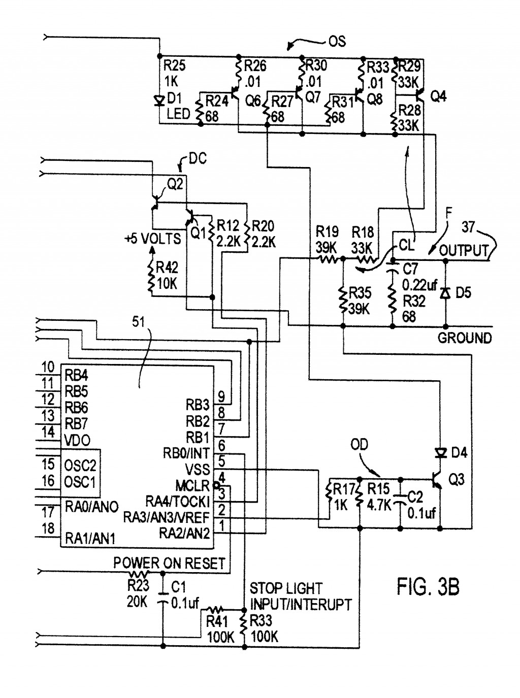 Collection Of Razor E100 Wiring Diagram Sample