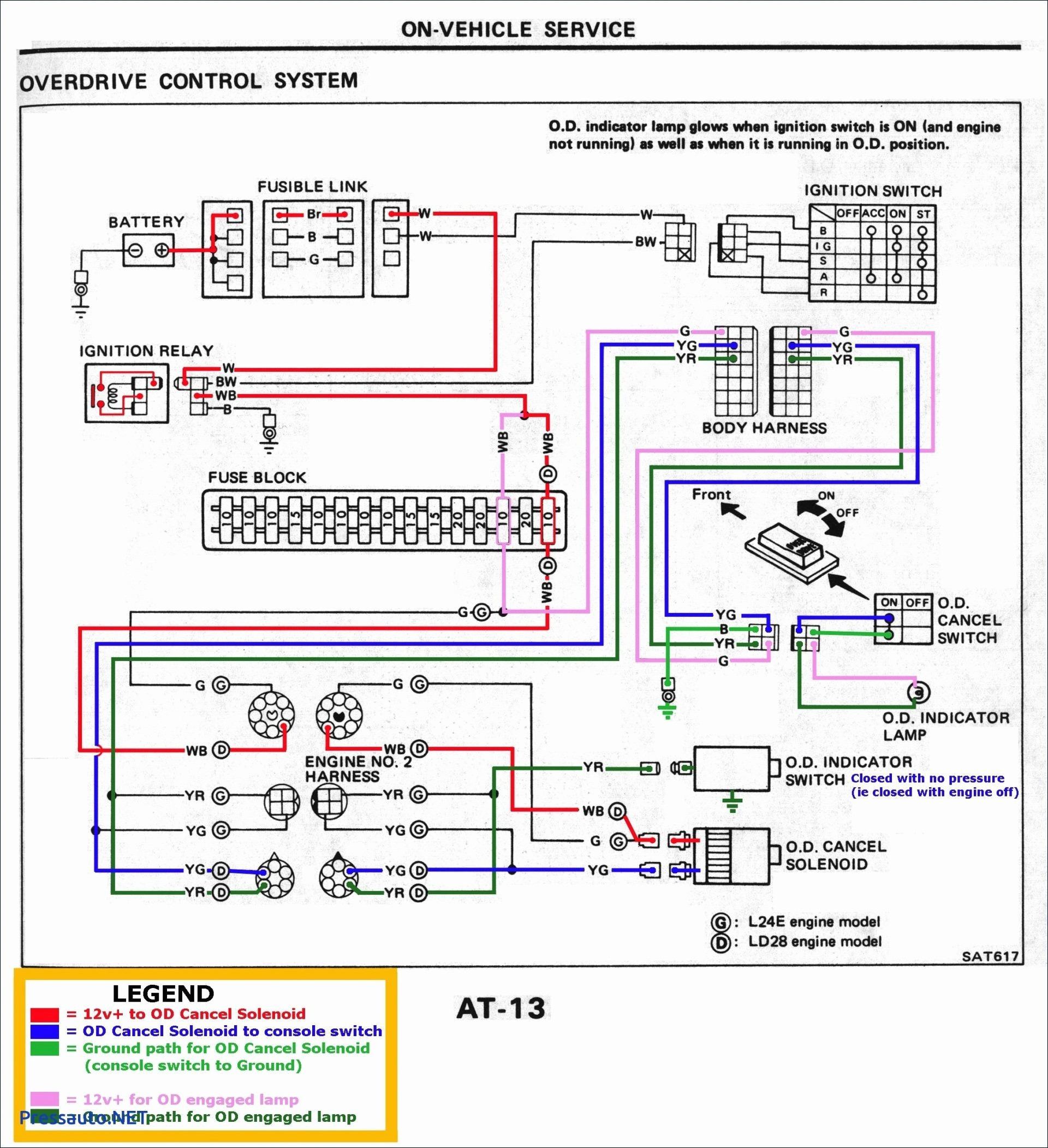 Diagram Rib Relay In A Box Wiring Diagram Sample
