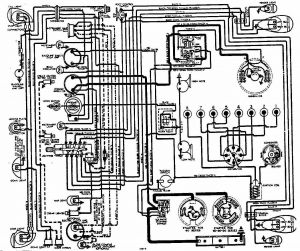 Roadmaster Wiring Diode Diagram - Buick Roadmaster 1938 Electrical Wiring Diagram All About Wiring Rh Diagramonwiring 1h