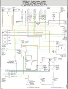 Roadmaster Wiring Diode Diagram - Roadmaster Wiring Diagram Wiring Library Rh Svpack Co 1996 Roadmaster Wire Diagram 95 Buick Roadmaster Parts Diagram 19r