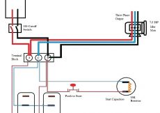 Roto Phase Converter Wiring Diagram - Roto Phase Converter Wiring Diagram Download Ronk Phase Converter Wiring Diagram 1 7 C Download Wiring Diagram Sheets Detail Name Roto Phase Converter 6f