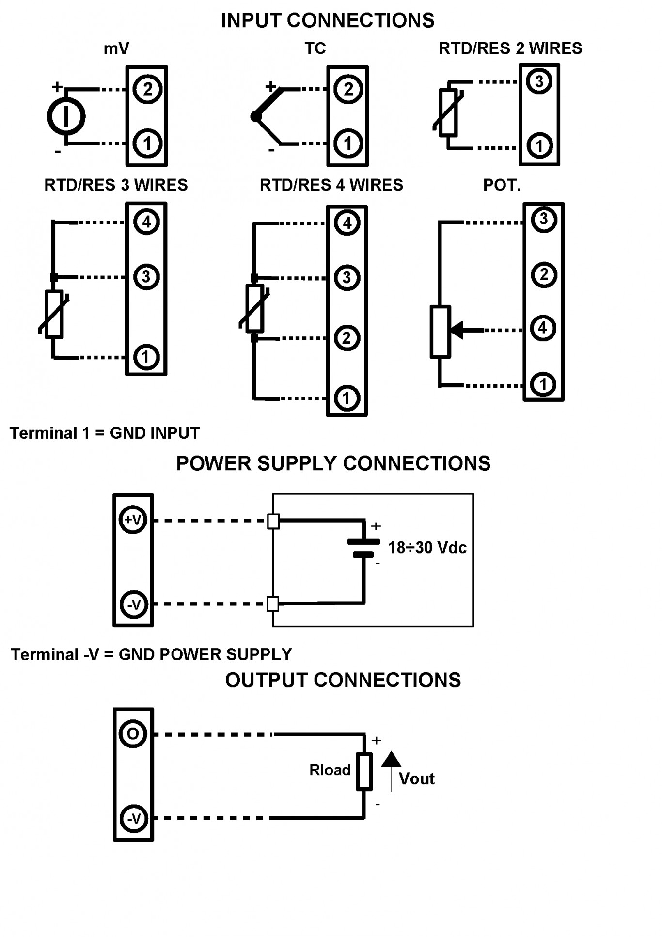 rtd wiring diagram Collection-Thermocouple Wiring Diagram Book Perfect Rtd Wire Colors Collection Electrical Circuit Diagram 6-f
