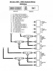 Ruff N Tuff Wiring Diagram - Ruff N Tuff Golf Cart Wiring Diagram Unique 1983 Nissan Maxima Wiring Diagram Diy Wiring Diagrams 5i